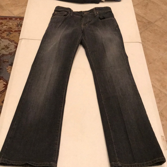 Ralph Lauren Polo stretch Kelly Jean size6